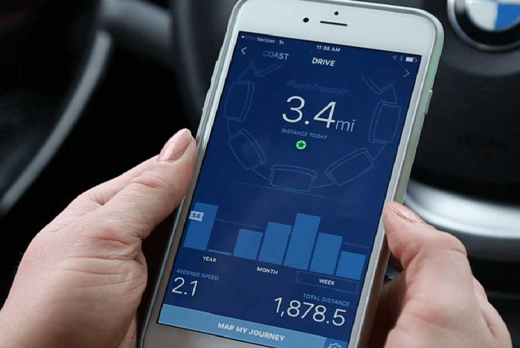 Smart-Drive-App